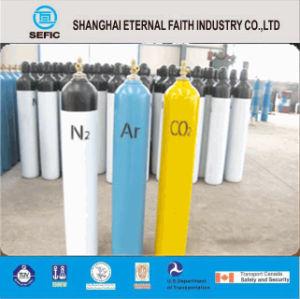 High Pressure Argon Gas Cylinder pictures & photos