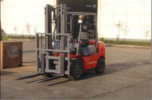 2.5 Ton Diesel Forklift Truck pictures & photos