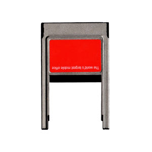 CF Card Reader Compactflash Adapter to PCMCIA Card Reader pictures & photos