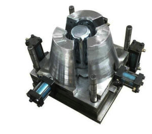 Plastic Mould for Drum Product pictures & photos