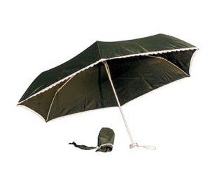 5 Folding Aluminum Umbrella (BR-FU-53) pictures & photos