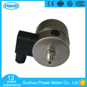 2.5′′ 63mm All Stainless Steel Electric Contact Pressure Gauge pictures & photos