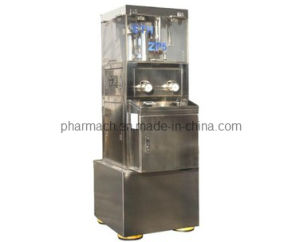 Zp130 Fully Automatic Series Rotary Tablet Press pictures & photos