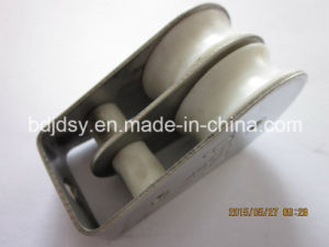Double Pulley for Window Curtains pictures & photos