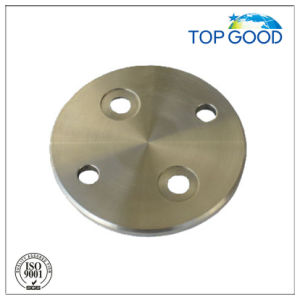Stainless Steel Plate for Handrail Post pictures & photos
