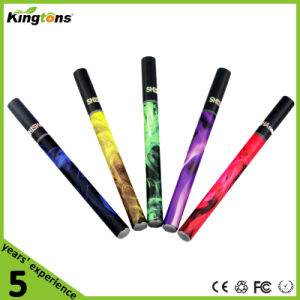Top Quality E Cigarette E Hookah E Cigarette 600 Puff Disposable E Cigarette pictures & photos