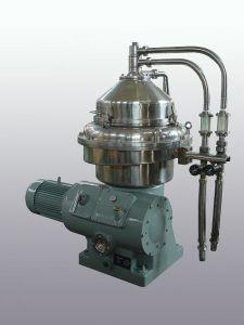 Vegetable Oil Disc Separator Model ZYDB307SJ-33