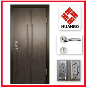 2014 Newest Design PVC MDF Interior Door for Room Hb-118
