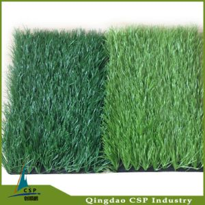 Eco-Friendly Synthetic Grass Turf for Soccer Football pictures & photos