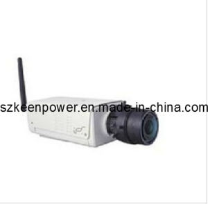 720p Wdr IP Camera Sdcard Support pictures & photos
