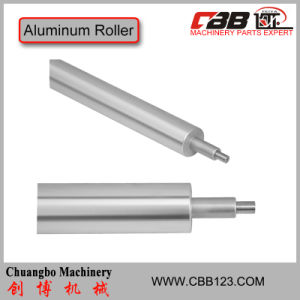 Anodized Aluminum Roller for Printing Machine for India Market pictures & photos