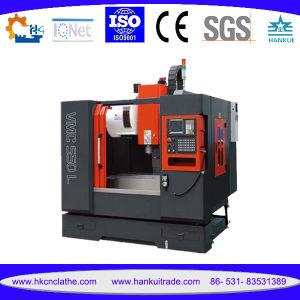 Vmc550L Siemens Fanuc Bt40 Mini Machining Center Machine pictures & photos