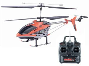 Alloy RC Helicopter 3CH (10117633) pictures & photos