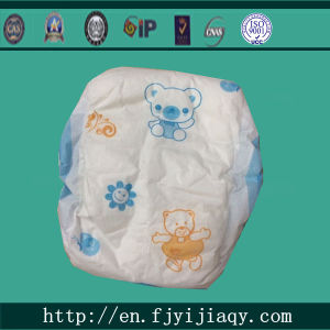 Baby Love Disposable Baby Diaper pictures & photos