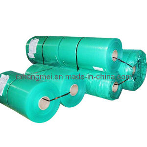 Packing PE Film (Green Color)