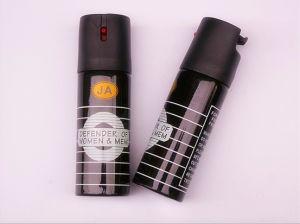 60ml Police Spray, Pepper Spray, Tear Gas Sprays, Self-Defense Spray pictures & photos