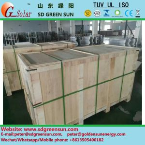 18V/160W Double Glass Solar Cell Panel pictures & photos