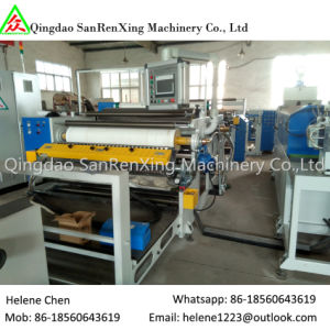 Butyl Waterproof Antiseptic Tape Coating Machine pictures & photos