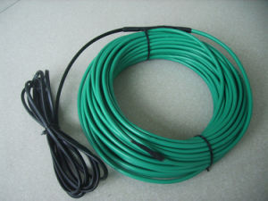 Floor Heating Cable (10W/m) pictures & photos