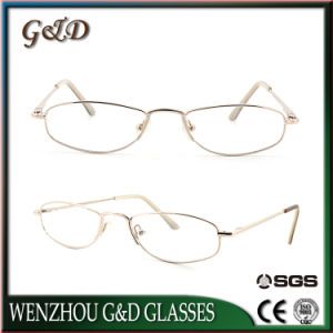 Fashion New Metal Reading Glasses 40138 pictures & photos