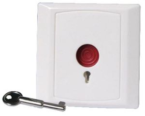 T-Guardta-28b Metal Shield Magnetic Contacts Accessories Wired Alarm pictures & photos