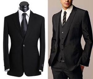 2016 New Style Bespoke Tailor Suit pictures & photos