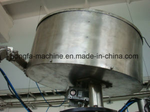40-40-10 Full-Automatic Carbonated Drinks Bottling Machine pictures & photos