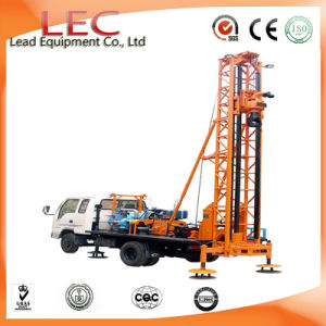 Diesel Engine Water Well Drilling Rigs for Sale pictures & photos