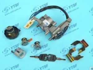 High Quality Jaca Auto Parts Ignition Switch pictures & photos