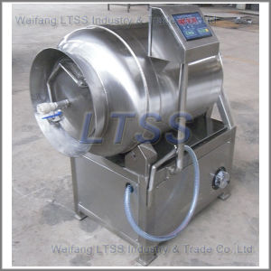 Vacuum Meat Marinator Machine for Pork Meat pictures & photos
