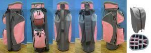 New Nylon Golf Cart Bag (GL-9141) pictures & photos
