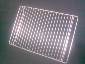 Cooking Wire Grid for Oven pictures & photos