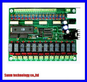 Printed Circuit Board SMT Assembly Electronic Manufacturing pictures & photos