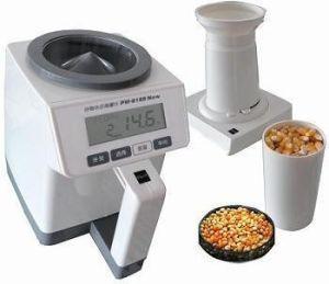 Portable Grain Moisture Meter