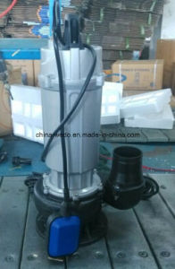 Qdx Electrical Submersible Water Pump with Float Switch (1inch/2inch/3inch/4inch) pictures & photos