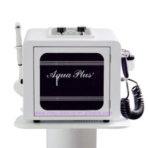 Newest 2 in 1 Korean Hydrafacial Microdermabrasion Skin Rejuvenation Machine pictures & photos