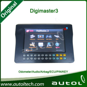 2015 Newest Digimaster III 100% Original Odometer Correction Master Auto Mileage Reset Tools pictures & photos