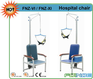 Fnz-VI High Quality Hospital Recliner Chair Prices pictures & photos