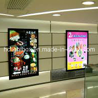 LED Aluminum Acrylic Light Box with Snap Frame pictures & photos