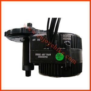 Conversion Kit BBS01 Bafang 36V250W