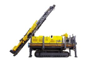Atlas Copco Drilling Rig, Drill Rig, Reverse Circulation Drilling Rig (Explorac R50) pictures & photos