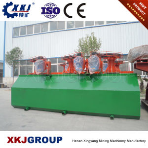 The Newest Technology Copper Flotation Machine to Get Highest Grade and Recovery Rate pictures & photos