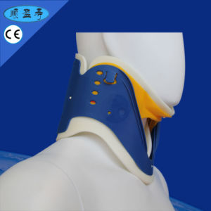 Blue First Aid Adult Neck Brace pictures & photos