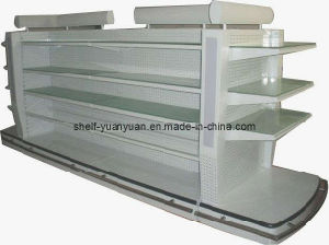 High Quality Metal Cosmetic Shelf with Best Price pictures & photos