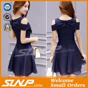 New Design Elegant Ladies Formal Evening Dress Clothing