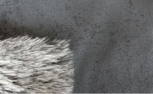 Suede Bond Fake Fur Esfh-440 pictures & photos