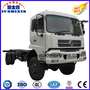 12cbm Dongfeng Rubbish Container Wastebin Hook Arm Lifting Garbage Truck pictures & photos