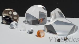 Optical Sapphire Prism for Optical Instrument From China pictures & photos