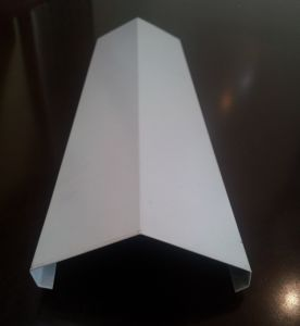 V-Shaped Ceiling (white) pictures & photos