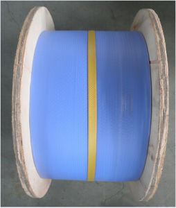 Non-Roating Ungalvanized Steel Wire Rope of 18X7+FC Made in China pictures & photos